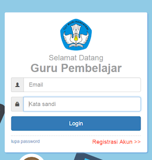 log in sim pkb