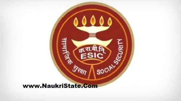 Employees State Insurance Corporation – ESIC Recruitment – 2258 Upper Division Clerk (UDC) & Stenographer Vacancy – Last Date 15 April 2019