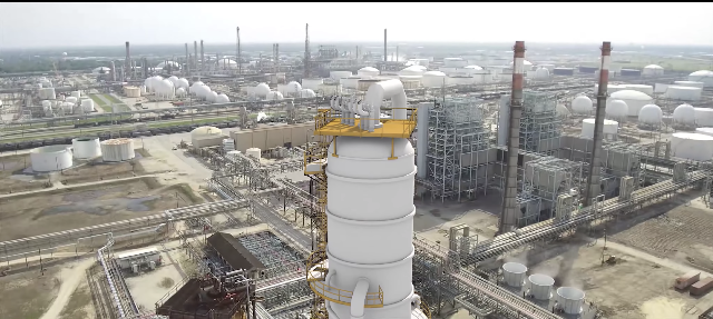PEMEX firma acuerdo para la compra total de la Refinería Deer Park