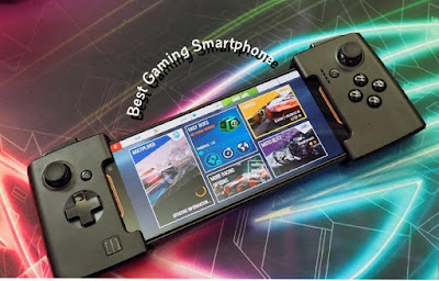 In this technological world there is no any person without a smartphone. It became as a mandatory accessory in our daily life. Many people especially children and youngsters use their smartphones more for gaming rather than their other use. By knowing this fact the manufacturer started to introduce the gaming smartphones in the mobile market.
