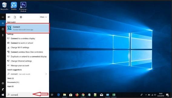 cara menampilkan layar hp ke laptop tanpa aplikasi