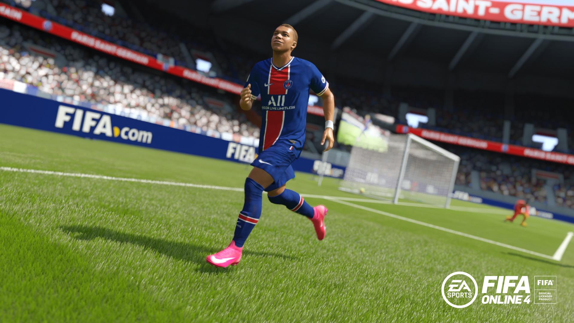 EA SPORTS™ FIFA Online 4