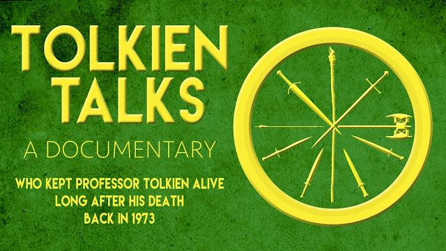 Tolkien Talks il documentario su Tolkien che va sostenuto