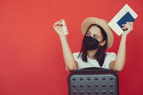 Tetap Aman Travelling Saat Pandemi