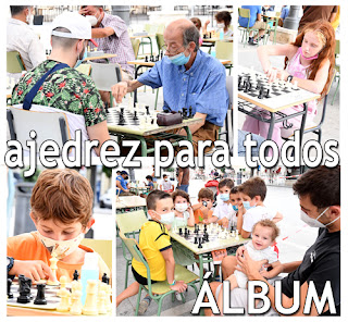 FOTOS Ajedrez Aranjuez