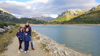 excursion mallorca en familia