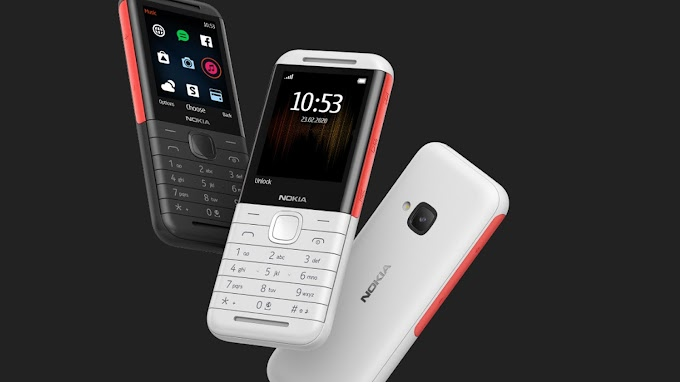 NOKIA 5310 EXPRESS MUSIC has relaunched recently, What are its new features?