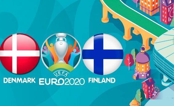 All News, Denmark Vs Finland Euro 2020, Live Streaming, Squads, Prediction And Kick-Off