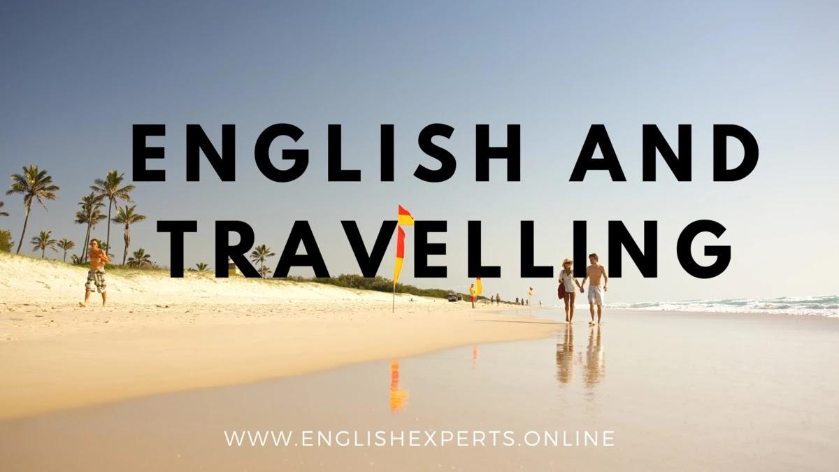 English Language & Traveling