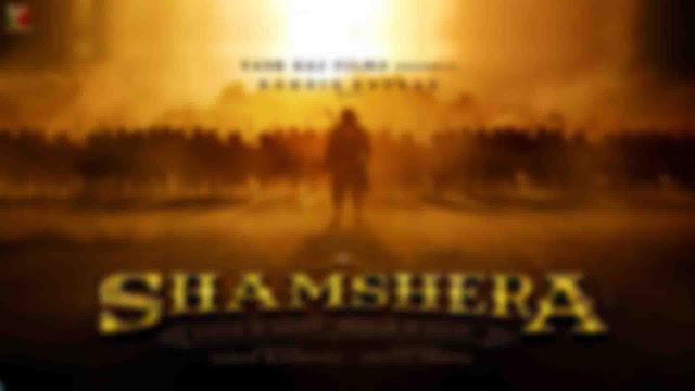 Shamshera Full Movie Download Filmywap || Shamshera Full Movie Download 123mkv