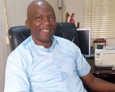 Sad As Rev. Father Slumps, Died During Football Match With Colleagues In Delta