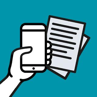 Notebloc PDF Sacnner App : Aplikasi Catatan Lengkap dan Fitur Hebat