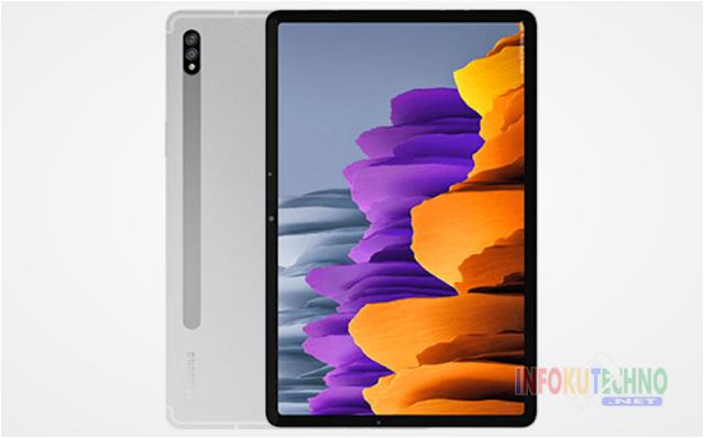 Samsung Galaxy Tab S7 Full Spesifikasi & Harga Terbaru