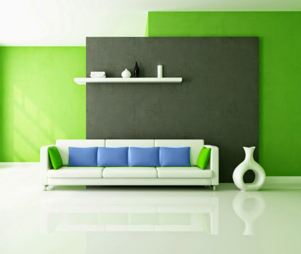 Green Color Schemes for Living Rooms That Create Fresh Atmosphere