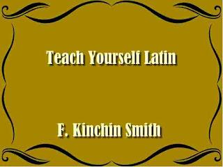 Teach Yourself Latin