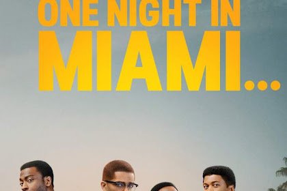 One Night in Miami (2020)