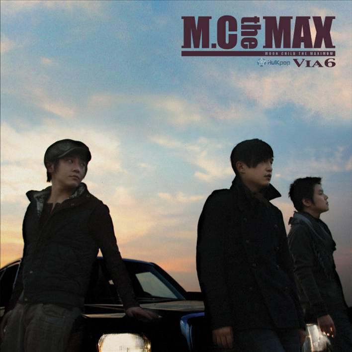 M.C THE MAX – Vol.6 VIA 6 (FLAC)