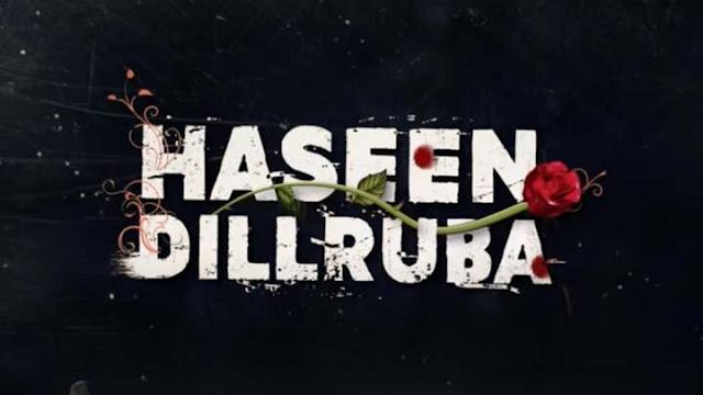 Haseen Dillruba Netflix