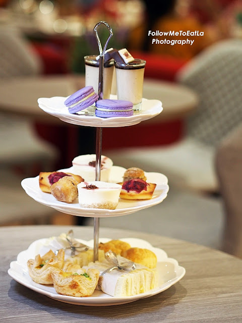 Betjeman & Barton Afternoon Tea Set