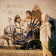 Mural Photo, Lukisan Karya Ernest Kekinian di Medan