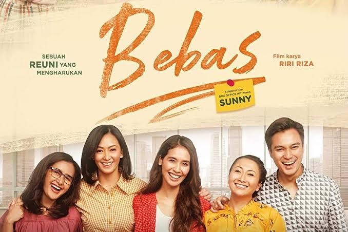 Bebas (2019) WEBRIP