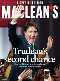 maclean's magazine subscription canada