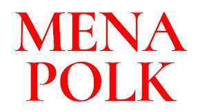 Welcome to Mena Polk