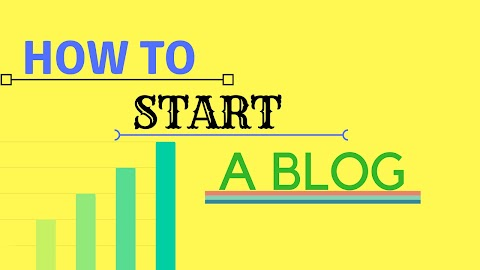 how to start a blog.( for free )