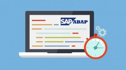 Curso SAP ABAP - Consultoria-SAP