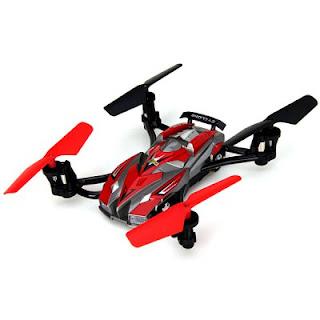 10 Drone Amfibi Dengan Desain Yang Unik Harga Murah