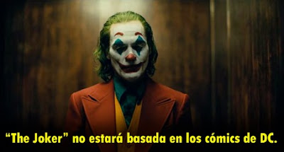 The Joker historia nueva