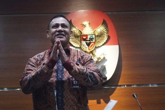 Bagaimana Alur Sidang Etik yang Akan Dijalani Ketua KPK Komjen Firli Bahuri?