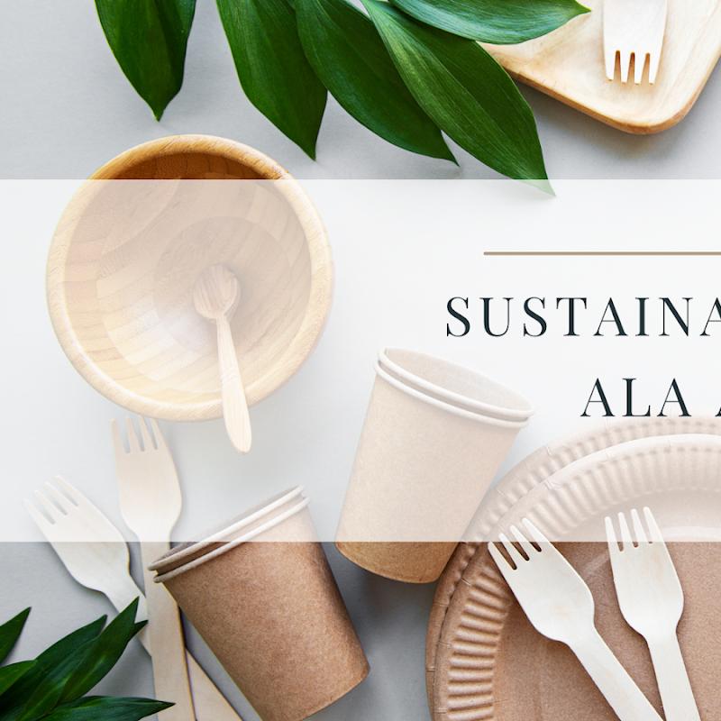 Sustainable Lifestyle Ala Anak Kost
