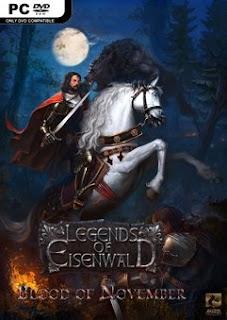 Download Eisenwald Blood of November PC Game Gratis