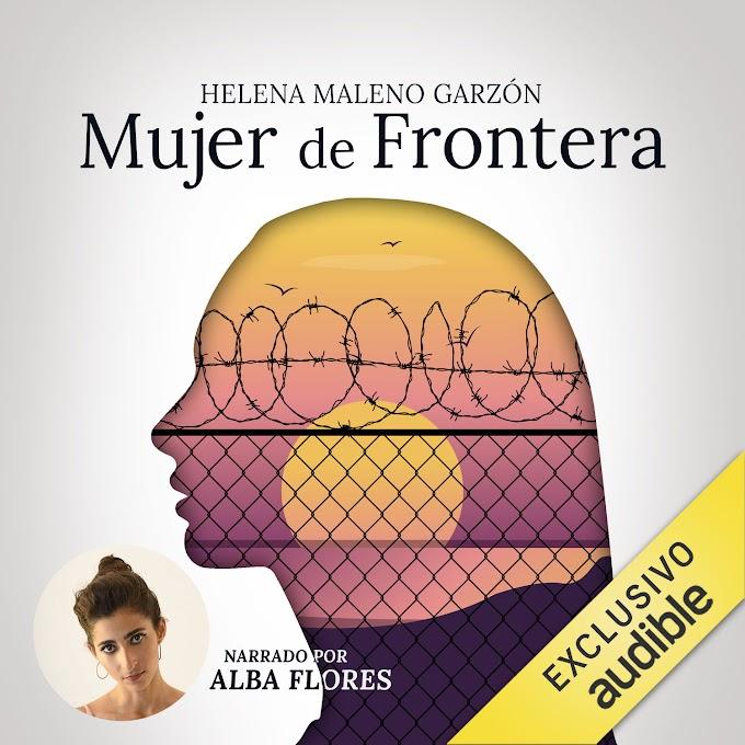 Ya disponible en Audible 'Mujer de Frontera', la historia de la defensora Helena Maleno narrada por Alba Flores