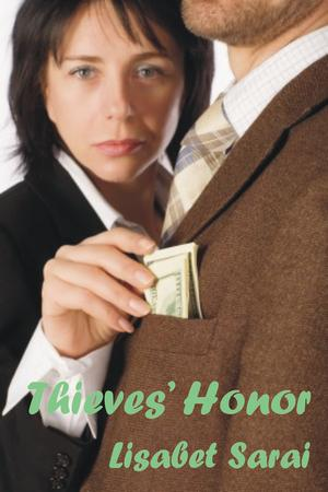 Thieves' Honor cover