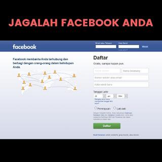 Penelusuran Yang Terkait Dengan Lakukan Ini Biar Facebook Aman
