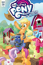 My Little Pony Friendship is Magic #64 Comic Cover Retailer Incentive Variant
