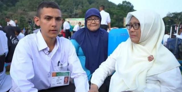 TNI Juga Telusuri Akun Medsos Ibunda Enzo Taruna Akmil