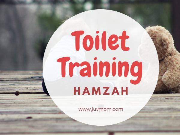 Toilet Training Hamzah