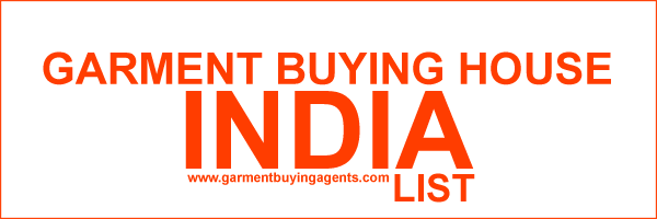 Garment Buying Agent / Apparel Importers list / Clothing