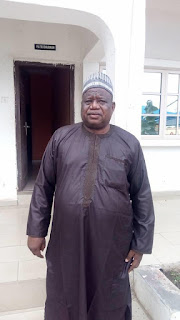 Niger APC Party Chairman Arrested