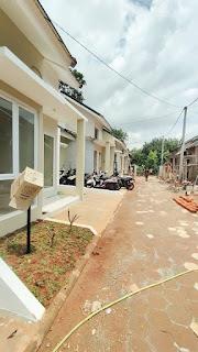 Et.Townhouse Villa Mutiara 3 dekat citra grand dan kota wisata