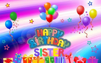 Best happy Birthday sister and brother image | sister brother wishes photos