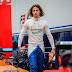 Brutal accidente del piloto de F3: Peroni voló hacia el milagro
