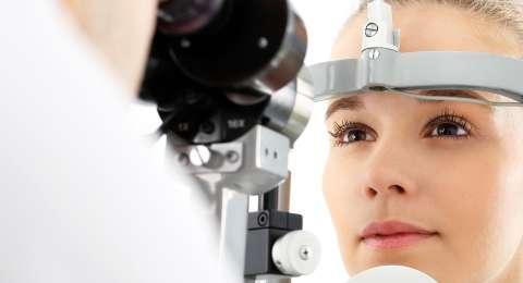 Konsultasikan kesehatan Mata dengan Spesialis Mata di SehatQ.com