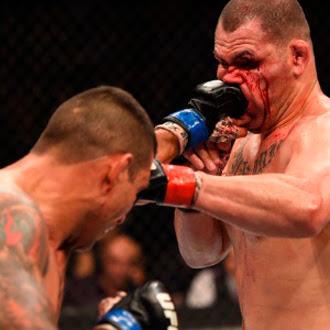 MAIS UM CAMPEÃO BRASILEIRO NO UFC - WERDUM LAVA A ALMA DE BRASILEIROS COM SURRA E ATUAÇÃO DE GALA
