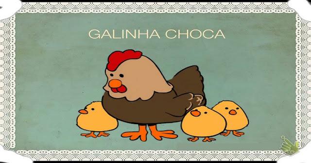 Confira nesta postagem uma sugestão de plano de aula para trabalhar a parlenda Galinha Choca.