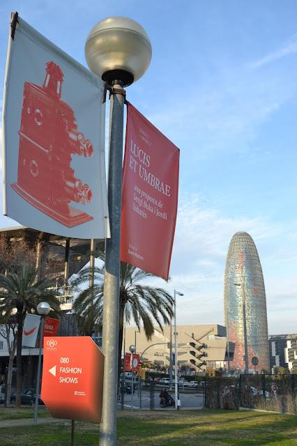 """""""Torre Agbar"""""""