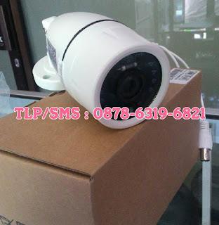 Jual Paket CCTV Murah Dan Terjangkau